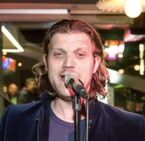 Alex Barth